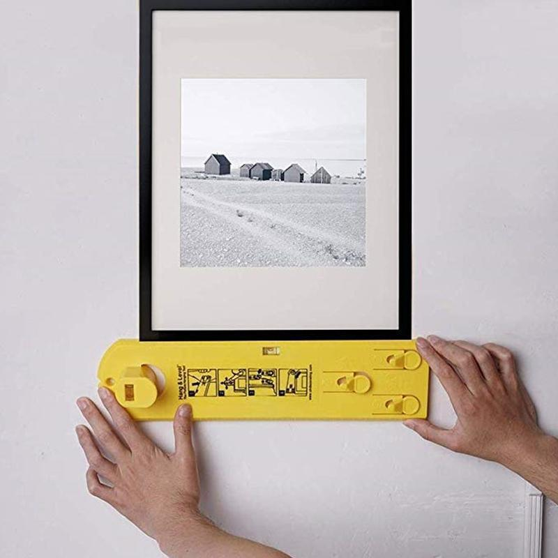 Picture Hanging Tool