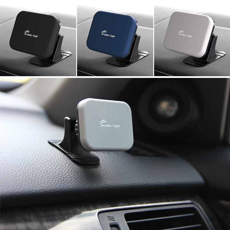 Cadevot™ Windshield Suction Cup Car Phone Mount Holder