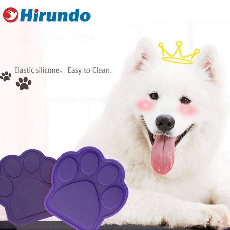 Hirundo Dog Bath Buddy Toy