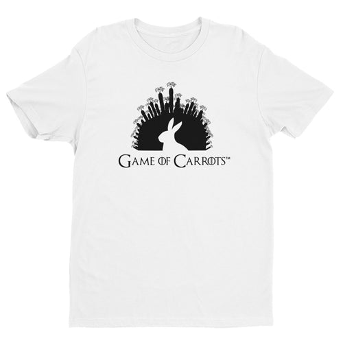 MEN'S GAME OF CARROTS T-SHIRT