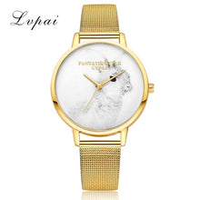 Load image into Gallery viewer, Lvpai Ladies Rabbit Quartz Watch