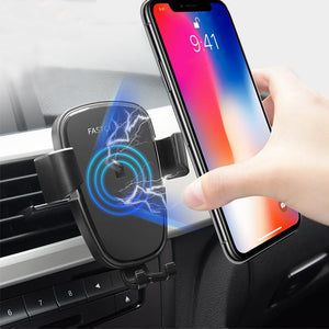 Car Charging Pad - DamiTan