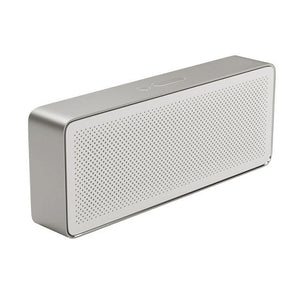 Original Xiaomi Mi Bluetooth Speaker Square Box 2 Stereo Portable Bluetooth 4.2 HD High Definition Sound Quality Play Music - DamiTan