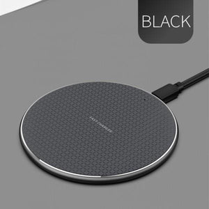Wireless Charger For Samsung Phones - DamiTan