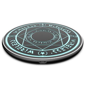 Fast Wireless Charging Pad - DamiTan