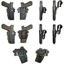 Load image into Gallery viewer, International™ Holster | Belt, Paddle, Drop Offset Holster | Comp-Tac CZP10-c
