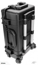 Load image into Gallery viewer, Double Alpha CED waterproof case with trolley