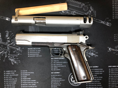 colt 1911A1 Government