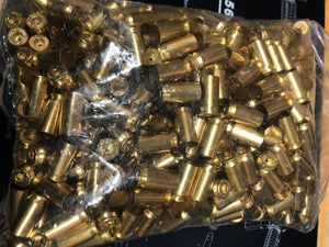 Starline 45acp brass (500)