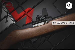 SMS – Shield Mini Sight