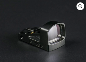 RMSc – Reflex Mini Sight Compact