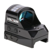 Load image into Gallery viewer, Holosun HS507C – 2 MOA Dot 32 MOA Ring