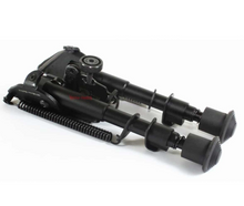 Load image into Gallery viewer, Harris Style Tactical Bipod 6-9''