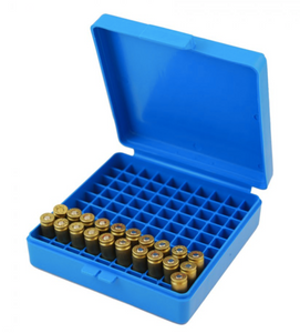 Dillon Ammo Box, 100 rounds