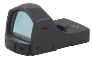 Sphinx 1x22 Green Red Dot Sight