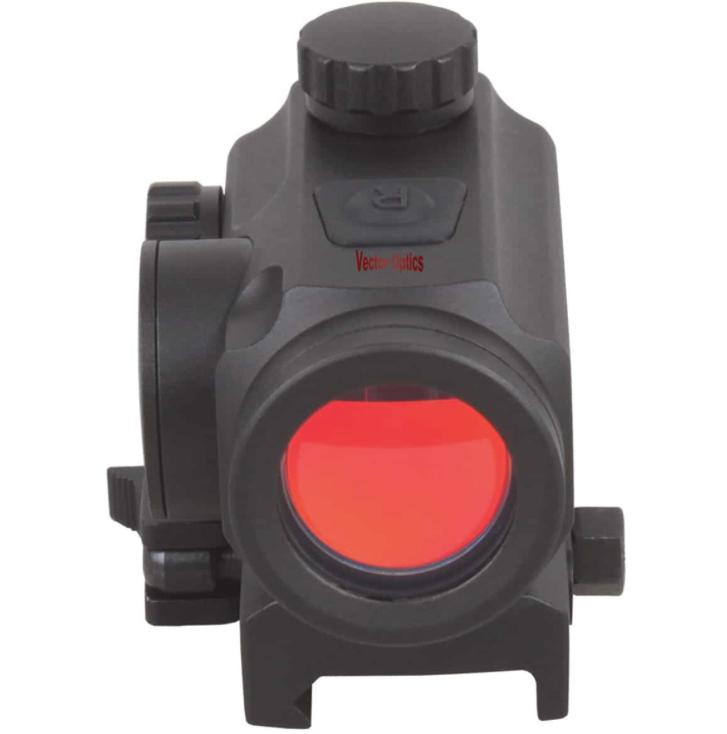 Torrent 1x20 Red Dot Sight