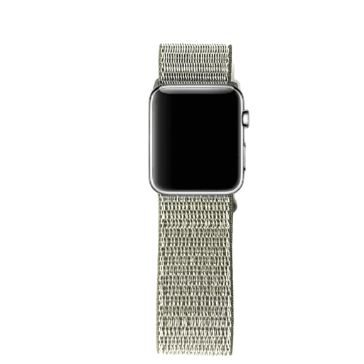 Bracelet Tissu Sport montre S/M - 38/40 mm | Apple Watch serie 1 2 3 4 5 - Streetiz
