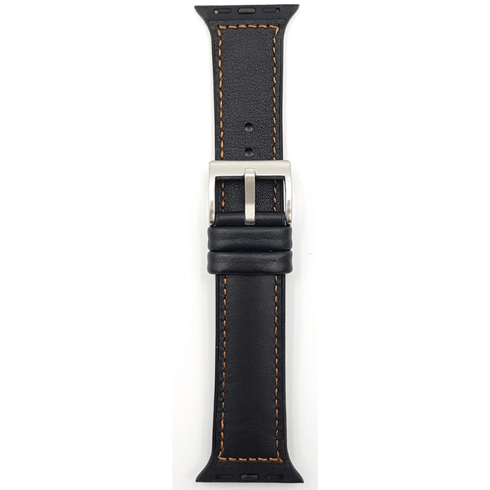 Bracelet Cuir montre M/L - 40/42 mm | Apple Watch serie 1 2 3 4 5 - Streetiz