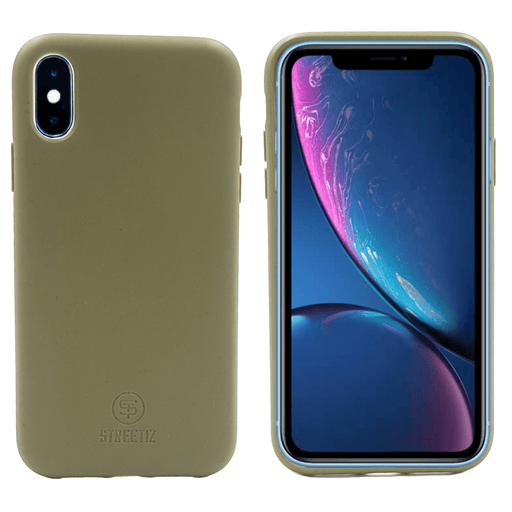 Etui Eco | iPhone Xs Max - Streetiz