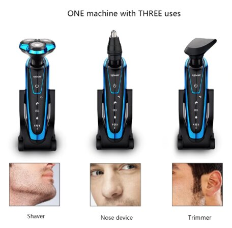 Electric Shaver - Nose Shaver