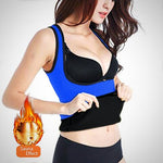 The Deluxe Neoprene Hot Body Shaper Vest (2019)