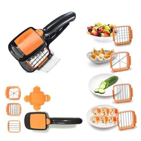 5 In 1 Quick Nicer Dicer – Ominideals