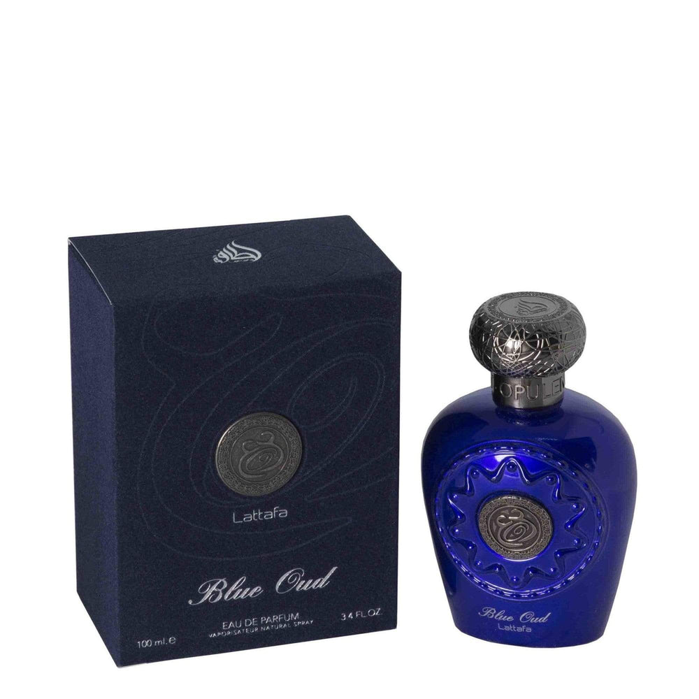 Blue Oud Parfum 100 ml Unisex
