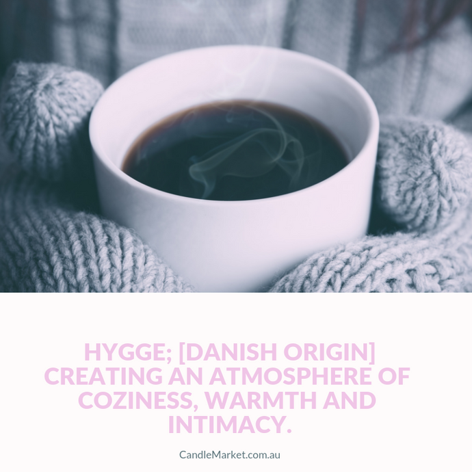 Transform Your Space with Hygge