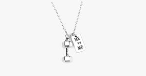 Fitness Me Pendant - FREE SHIP DEALS