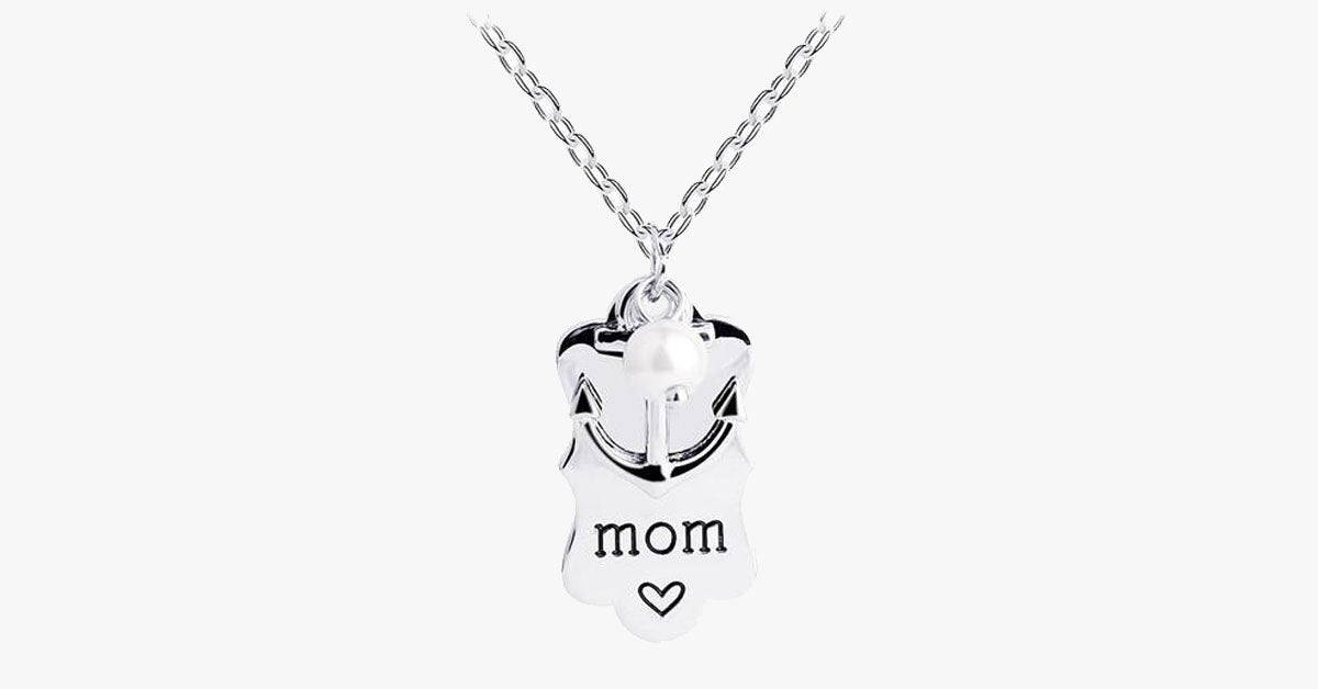 Mom Anchor - FREE SHIP DEALS