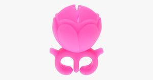 Silicone Nail Polish Holder