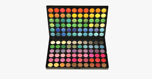 120 Rainbow Eyeshadow - FREE SHIP DEALS