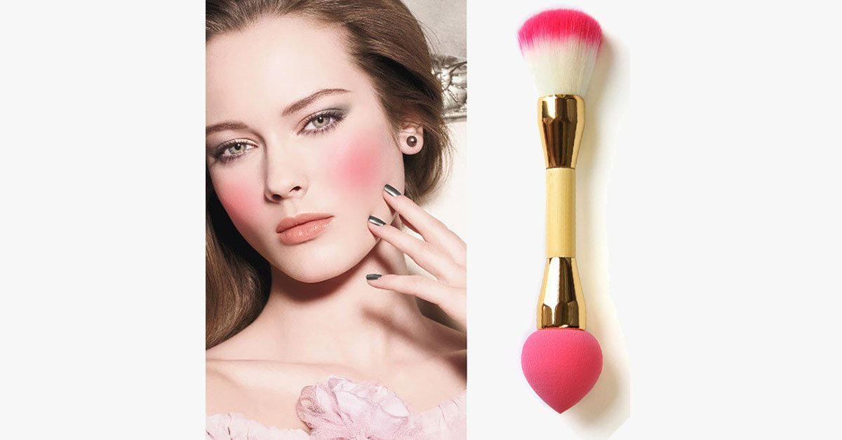 Lollipop Sponge Brush - FREE SHIP DEALS