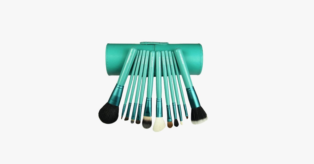 7 Piece Brush Set - FREE SHIP DEALS