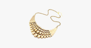 Bold Statement Necklace - FREE SHIP DEALS