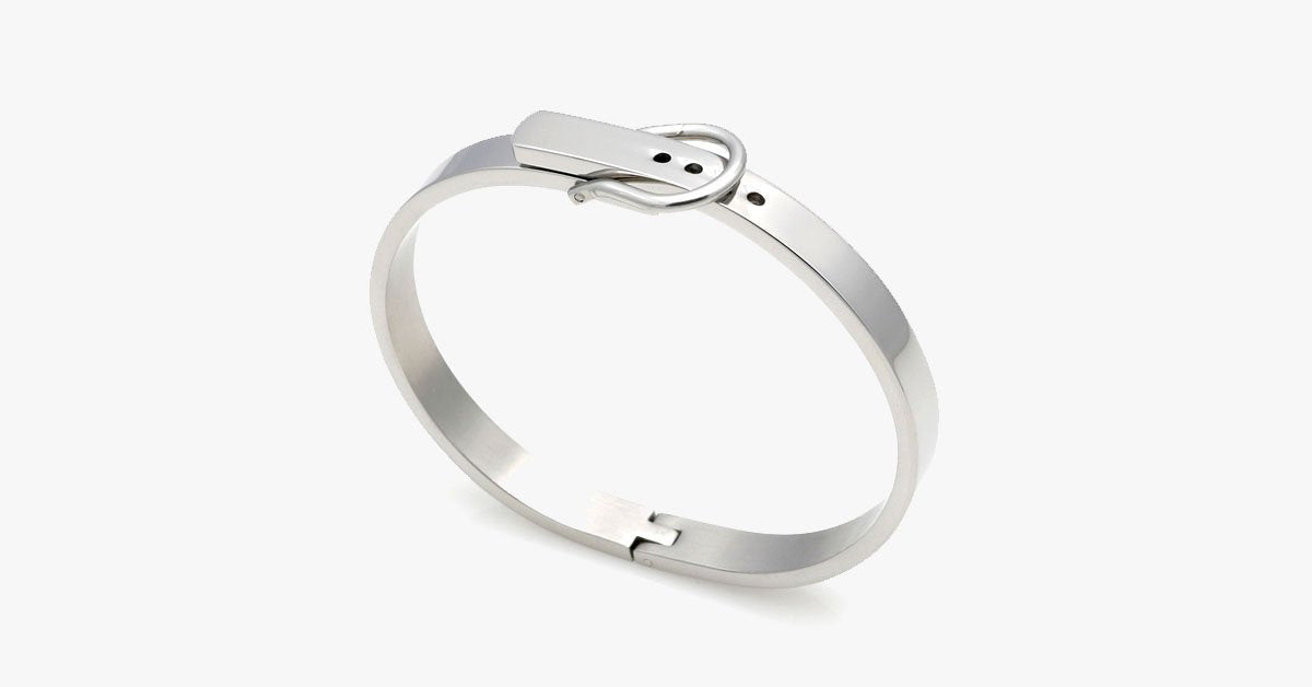Classic Buckle Series Bracelet - FREE SHIP DEALS