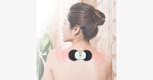 Mini Full Body Relax Electric Massager