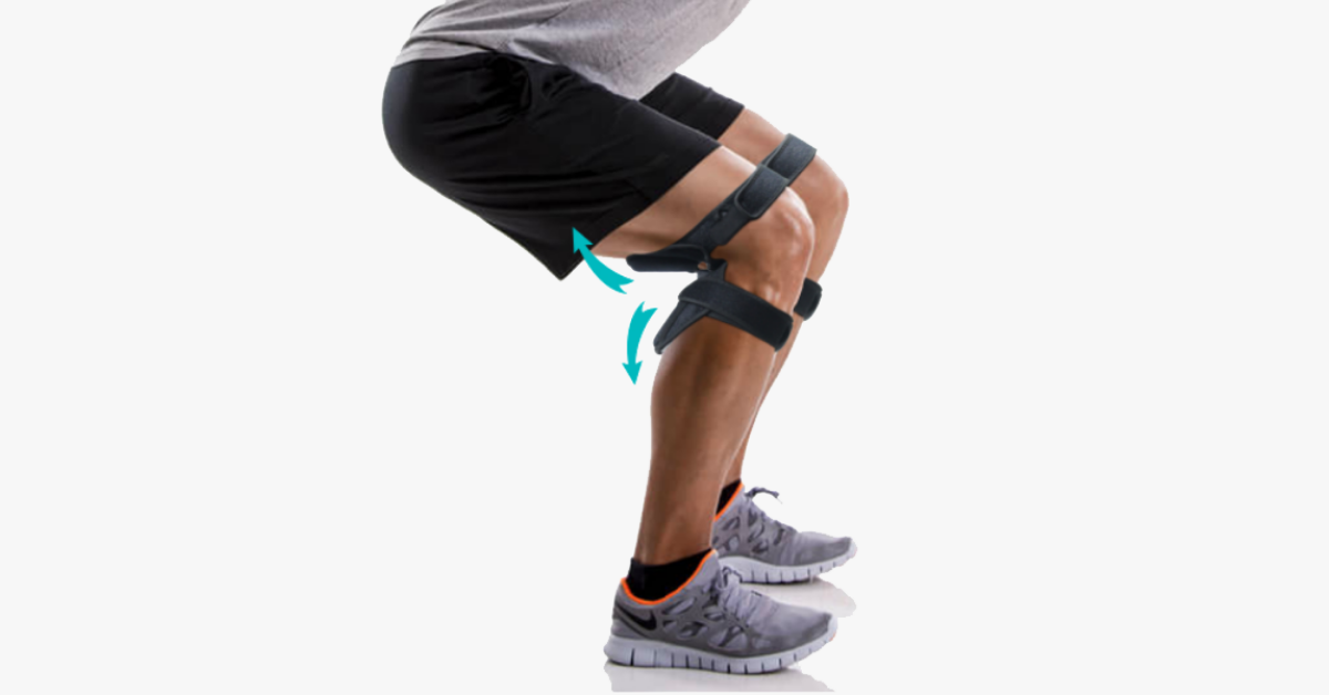 Knee Joint Support Pads