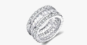 Lavish Eternity Band - FREE SHIP DEALS