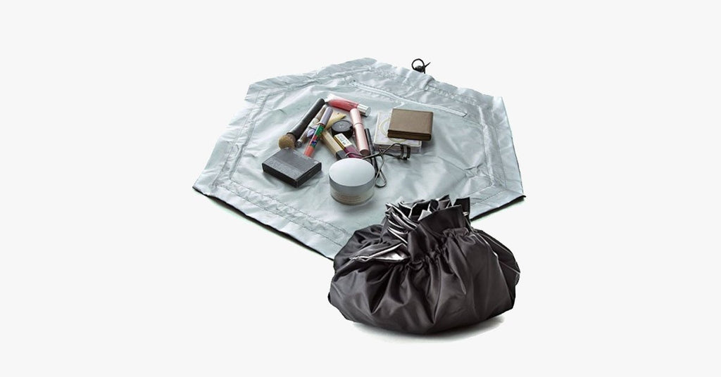 Beauty Catchall Bag - FREE SHIP DEALS