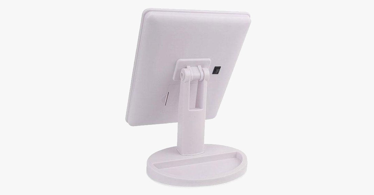 LED Sensor Beauty Mirror - FREE SHIP DEALS
