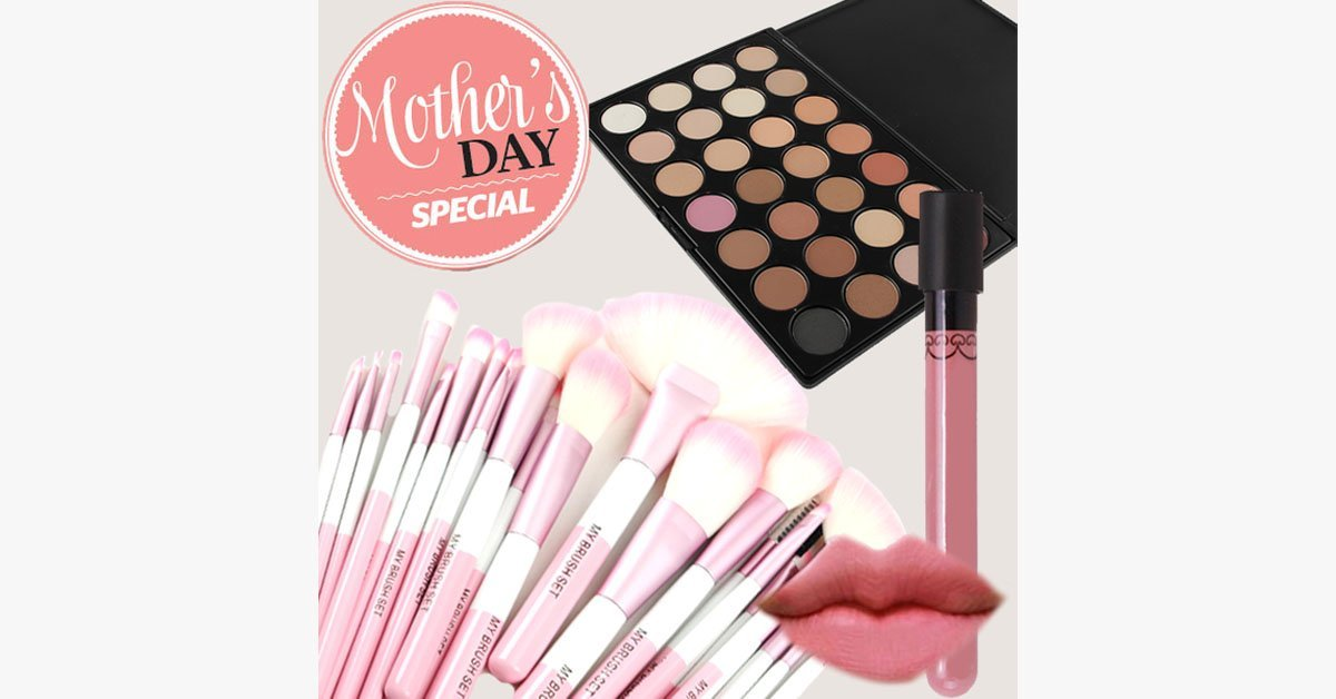 Mother's Day Special - FREE SHIP DEALS