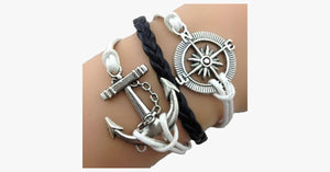 Compass Anchor - FREE SHIP DEALS