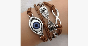 Evil Eye Protector - FREE SHIP DEALS