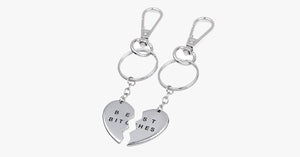 Best Bitches Key Chain - FREE SHIP DEALS