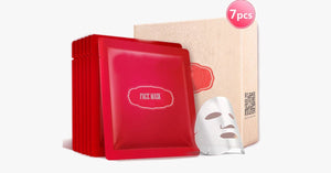 Pomegranate Whitening Face Mask