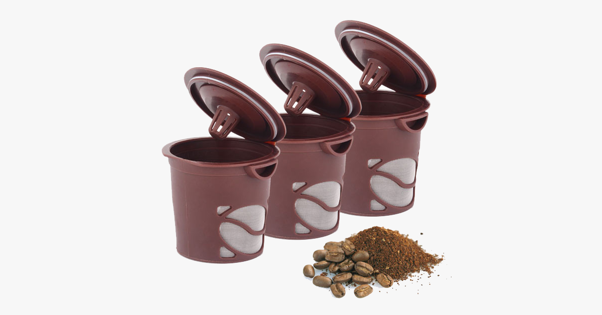 Clever Coffee Capsule - FREE SHIP DEALS