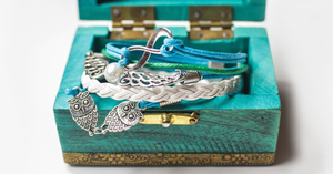 Jewelry Box Monthly Club $14.95/ Month - FREE SHIP DEALS