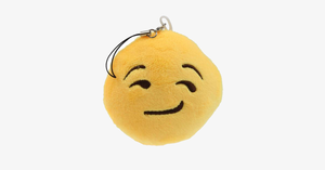 Emoji Keychain - FREE SHIP DEALS