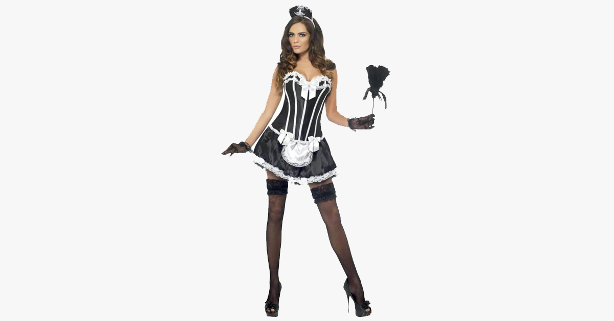 Cosplay Halloween Costume - FREE SHIP DEALS